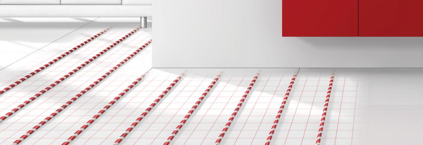 Floortec Klettsystem