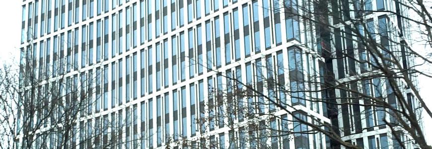 Vogel&Noot St. Martin Tower Frankfurt