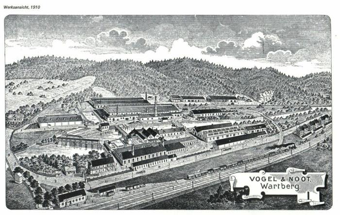 Vogel&Noot Werk