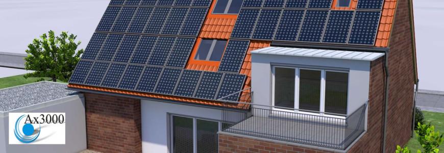 Das RWE Zukunftshaus