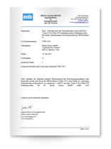 Kurzgutachten OIB-Richtlinie 6