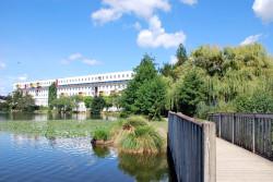 Centre Hospitalier Bretagne Atlantic