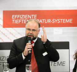 Ing. Andreas Zottler - Verkaufsleiter Österreich