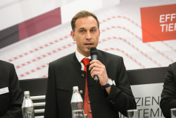 Markus Diesenberger - Key Account Fußbodenheizung