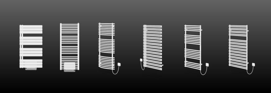 Elektroheizkörper von VOGEL&NOOT